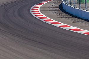 Motorsport Tile