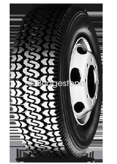 Bridgestone VSX