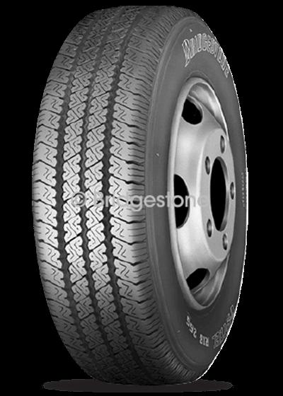 Bridgestone R265