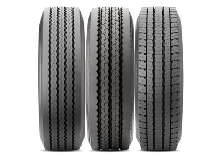 The best tyres for your business