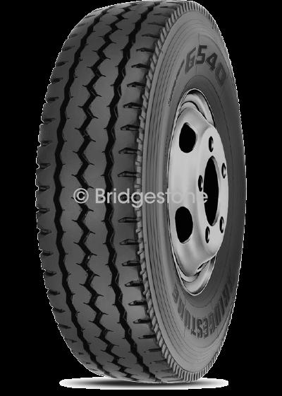 Bridgestone G540