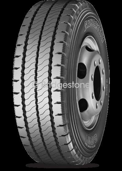 Bridgestone G611 2
