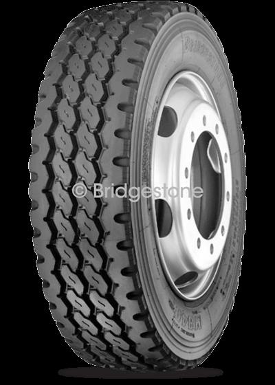 Bridgestone M840 2