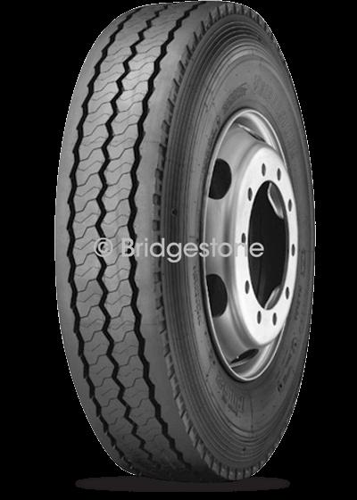 Bridgestone R192 2