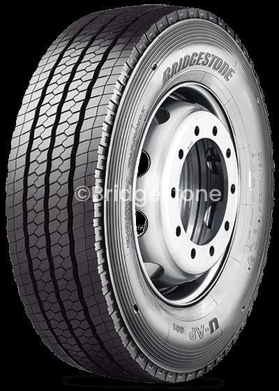 Bridgestone UAP001