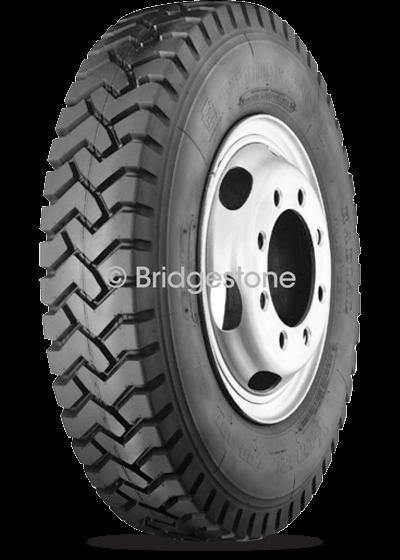 Bridgestone L301 2