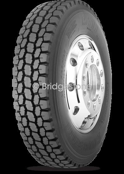 Bridgestone M711 2