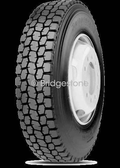 Bridgestone M722