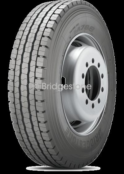 Bridgestone M766