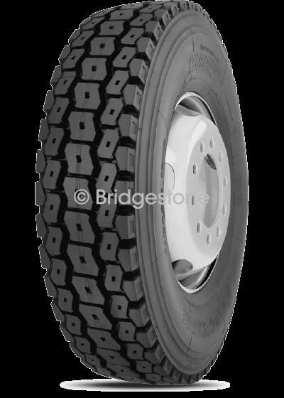 Bridgestone M822