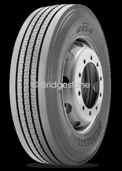 Bridgestone R154