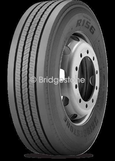 Bridgestone R156