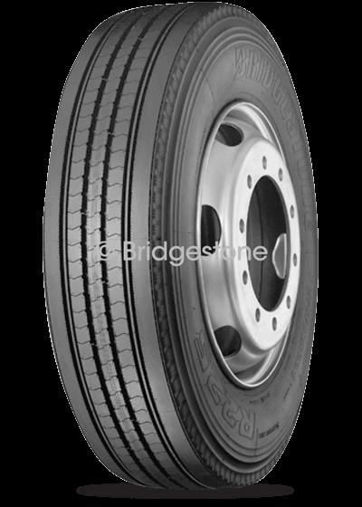 Bridgestone R225 2