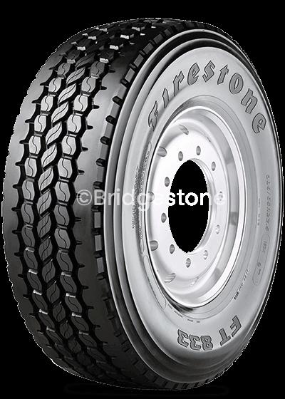 Firestone FT833
