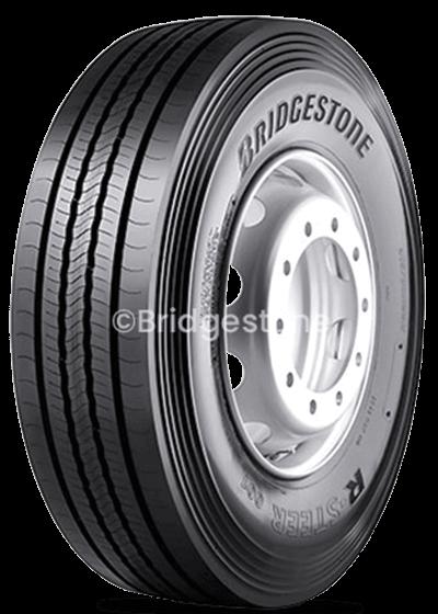 Bridgestone Regional Steer 001