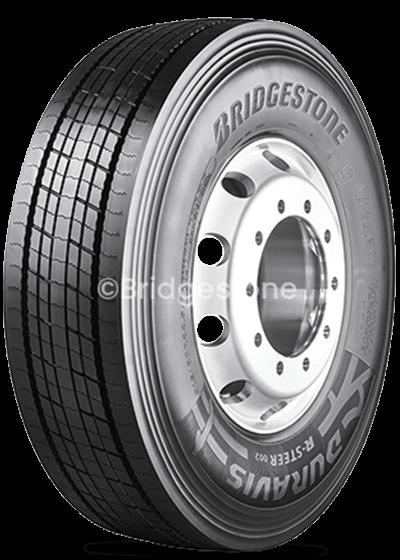 Bridgestone Regional Steer 002