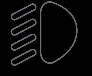 External Light icon