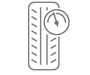 Tyre Pressure icon