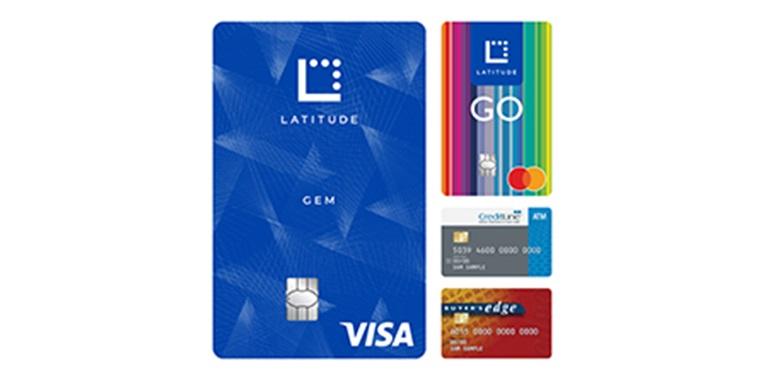 Finance Cards