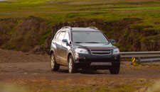Get the 4th tyre FREE on Supercat SUV tyres
