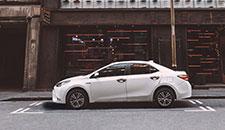 Get the 4th tyre FREE on Bridgestone Ecopia car and SUV tyres
